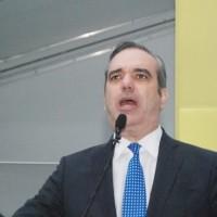 Lic. Luis R. Abinader