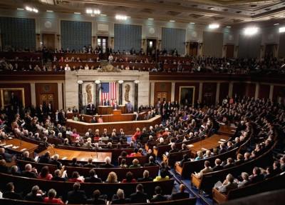 Camara de representantes de EEUU