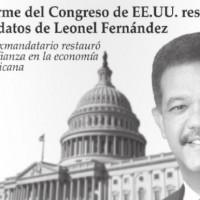 Esta es la imagen que los manipuladores al servicio del PLD y Leonel Fernandez han usado.