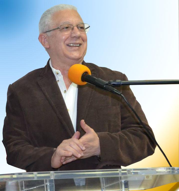 Ramon Ceballo condena violación de los derechos humanos en Venezuela