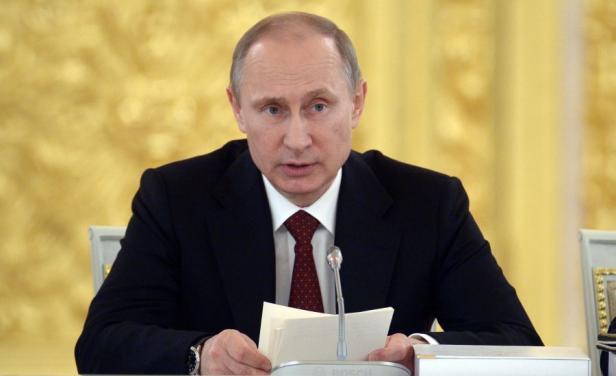 Sancionados por EEUU cinco agentes del Gobierno ruso