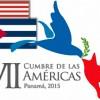 Cumbre de las Americas Panama 2015