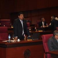 Senador Euclides Sanchez