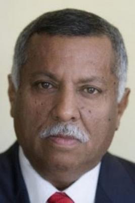 Nelson Marte, es periodista, analista politico y reside en la Republica Dominicana