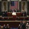 El Papa Francisco en el Capitolio de EEUU