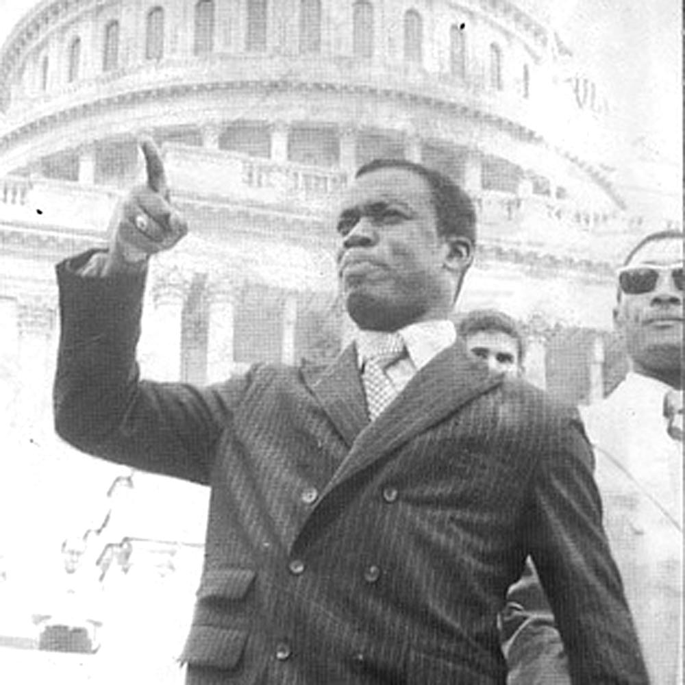 Peña Gómez, padre de la democracia política dominicana