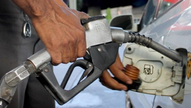Combustibles en RD