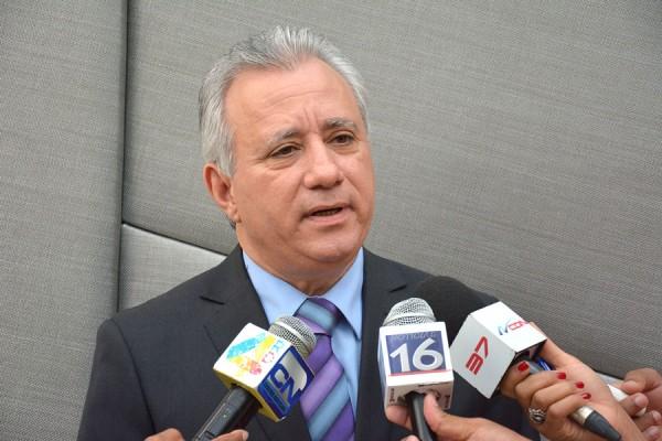 Antonio Taveras Guzmán La Asociación de Empresas Industriales de Empresas de Herrera y la provincia Santo Domingo