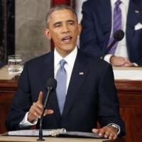Presidente Barack Obama Discurso sore el Estado de la Union