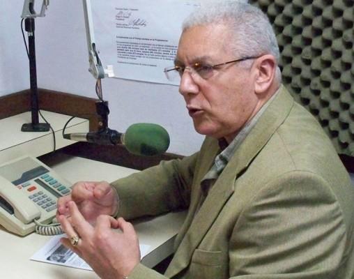 Dr. Ramon Ceballo,