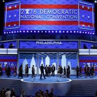 Convensión Nacional Demócrata