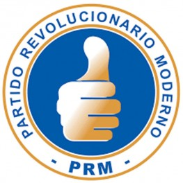 Logo del Partido Revolucionario Moderno