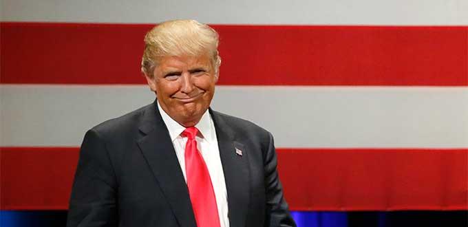 Trump investiga su poder de indultarse a sí mismo y a sus asesores, revela The Washington Post