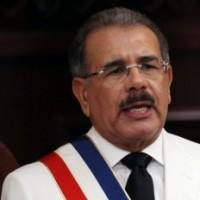 Lic. Danilo MedinaPresidente de la Republica Dominicana