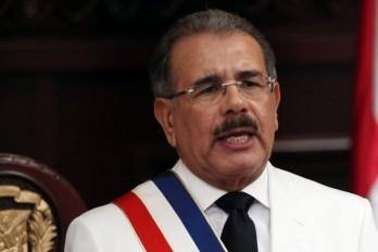Expresiones insólitamente nefastas del PLD consolidadas en 2017 por el Presidente Medina en su primer año del segundo periodo