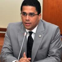 David Collado Alcalde de Santo Domingo DN