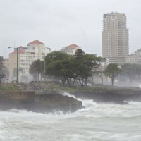 Declaran alerta por onda tropical