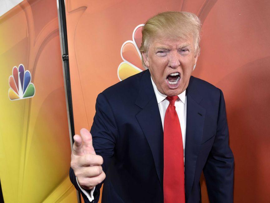 """Trump ante el fiscal especial: """"Es la mayor caza de brujas en la historia de América"""""""