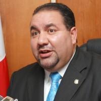 Ramón Rogelio Genao, Secretario General del Partido Reformista Social Cristiano PRSC.