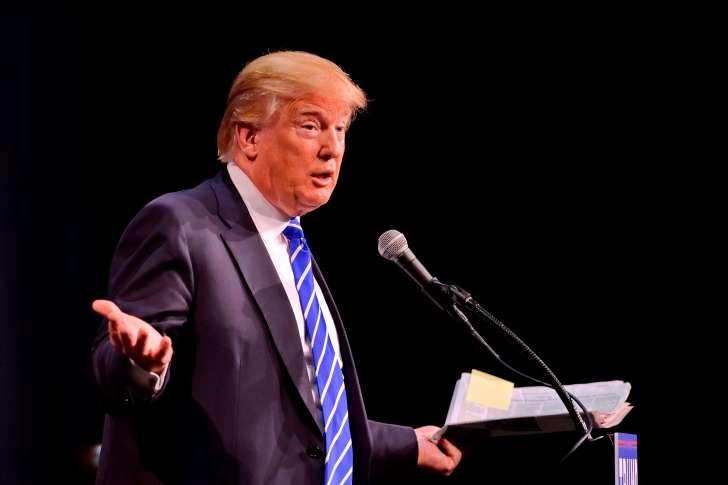 El fiscal especial investiga al presidente Trump por posible obstrucción a la justicia