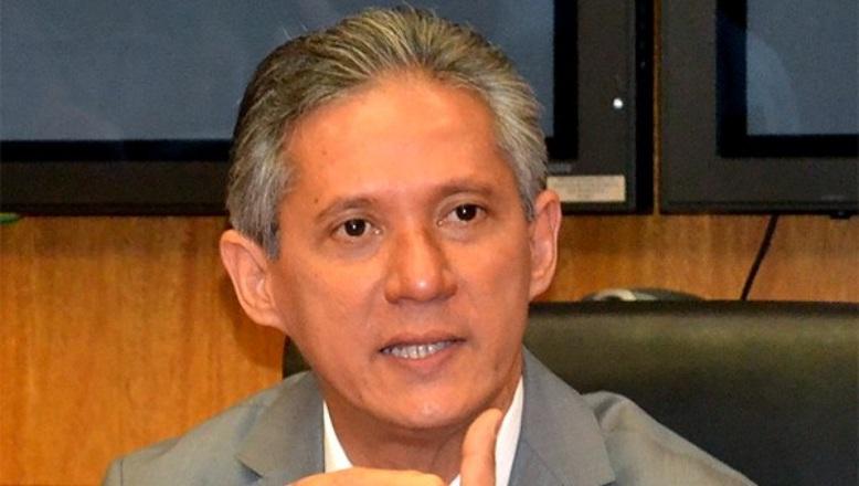 Haivanjoe NG Cortiñas es economista y dirigente del Partido de la Liberacion Dominicana
