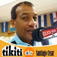 Los Tikiti de Santiago Cesar