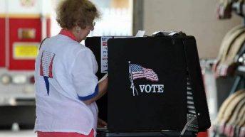 En Florida el voto anticipado de los latinos le sonríe a los demócratas