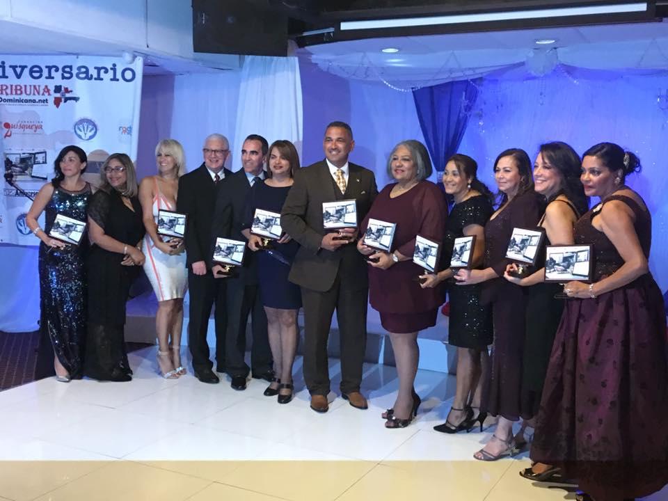 Valoran positivamente fiesta del 12 aniversario de TribunaDominicana