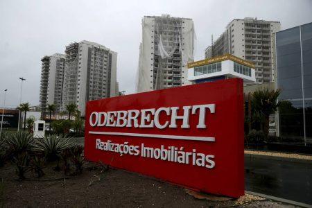 imagenes de odebrecht empresa brasileña acusada de corrupcion en varios paises
