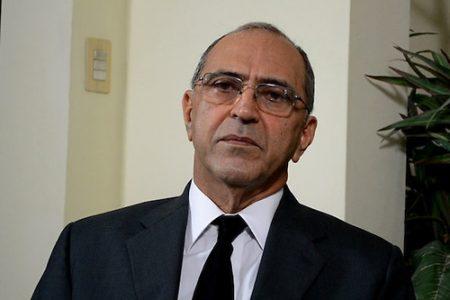 Guillermo Caram, es economista y dirigente del Partido Reformista Social Cristiano. Reside en Santo Domingo