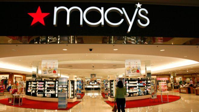 Macys tiendas