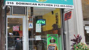 Dominicanos entre los que más aportan económica NY