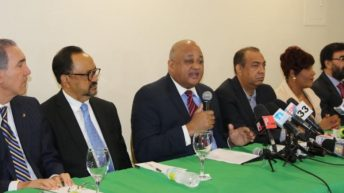 Rechazan campaña sucia contra Luis Abinader