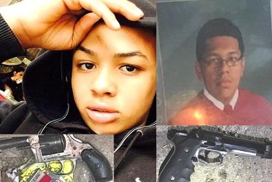 Policía NY mata este fin de semana dos jóvenes hispanos en Brooklyn