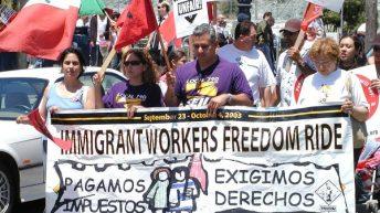 Un día sin inmigrantes: la protesta contra Trump cierra comercios y restaurantes en varias ciudades de EEUU