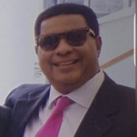 Dr.Juan Durán Ex catedrático de la Universidad Autónoma de Santo Domingo (UASD)