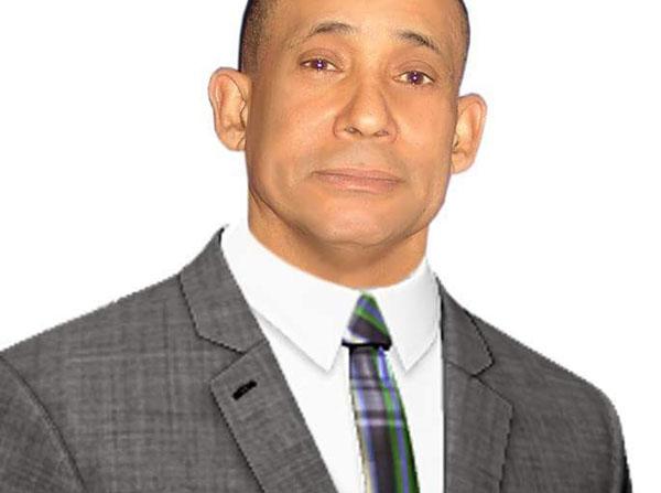 Tomas Reyes es dirigente del Partido Revolucionario Moderno (PRM) reside en New York