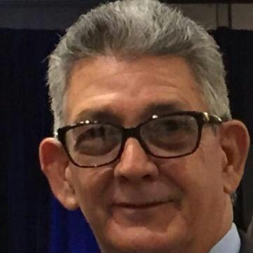 Lic. José Rijo Presbot analista presupuestario