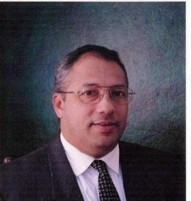 Paulino Antonio Reynoso (Toño), es político, ex-candidato presidencial y escritor dominicano, reside en la ciudad de Orlando, Florida