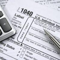 El Plan impositivo y de salud de Trump, aprobado en 1ra lectura.