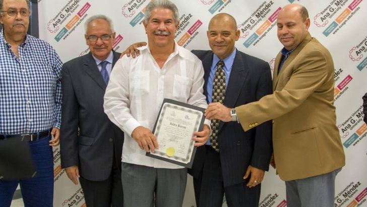 ACROARTE filial de la Florida oficializa plancha