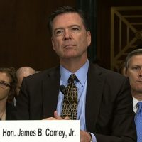 ¿Qué podemos esperar del testimonio de Comey este jueves en el Senado?