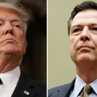 Trump presionó al director del FBI para que cerrase la investigación sobre Flynn en la trama rusa