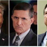 Trump instó al exdirector del FBI encarcelar a periodistas por publicar información clasificada