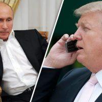 """Rusia tenía información """"humillante"""" de Trump durante la campaña electoral, según CNN"""