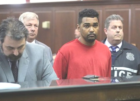 Volverá a corte NY este miércoles dominicano ocasionó tragedia Times Square