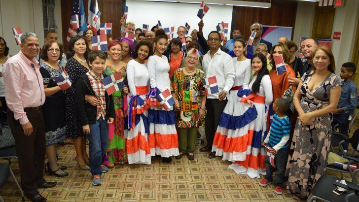 Xiomarita revive costumbres y tradiciones dominicanas en Puerto Rico