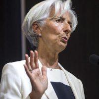 FMI desmiente a Trump: la economía de EEUU no crecerá como dice el presidente
