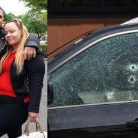 Hieren gravemente a tiros dominicano y su pareja en Queens