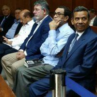 Imputados caso Odebrecht van tras variación medidas dictadas
